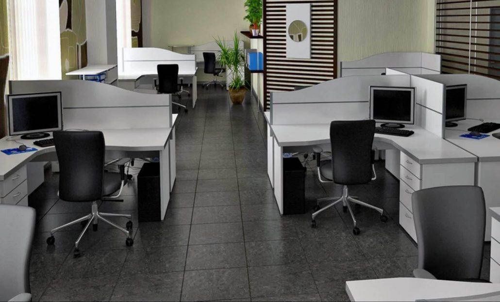 Электроснабжение офисов