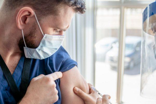 вакциная от ковид-19